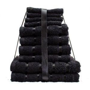 Zwarte handdoeken kopen